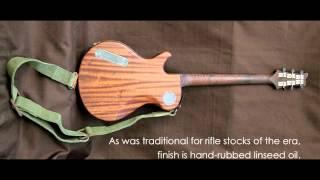 Schroeder Wwii Gi Guitar.mov