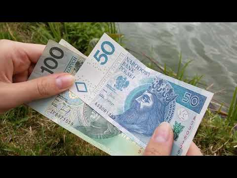 #Currency special part 85: Polish Złotych / ft. Basia and Wiktoria