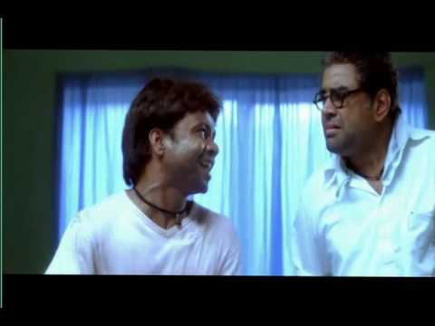 Chup Chup Ke - Rajpal Yadav Confuses Paresh Rawal HQ Travel Video