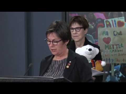 Ten Year Anniversary of Canadian Human Rights Tribunal Complaint