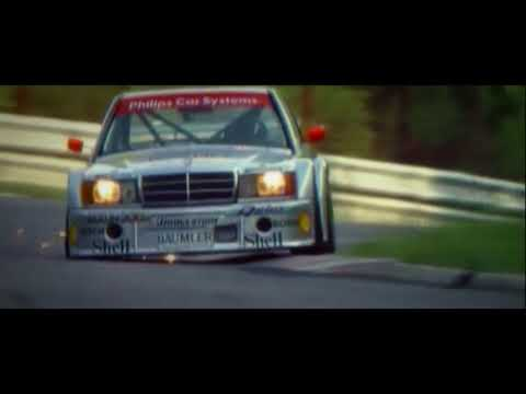 DTM  - Kings of the highway (Alex Maxwell - Drive)