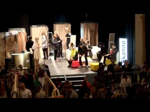 HELSINKI FASHION STOCK SALES 2010