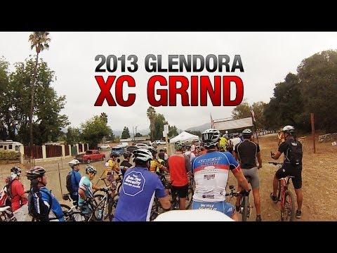 2013 Triple Crown Series Race #2 Glendora XC Grind
