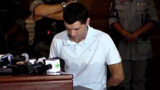 Interrogatório Completo de Tiago Henrique Gomes da Rocha - 1° Audiência thumbnail