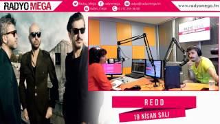 Radyo Mega 19 Nisan 2016 Redd Yayını!