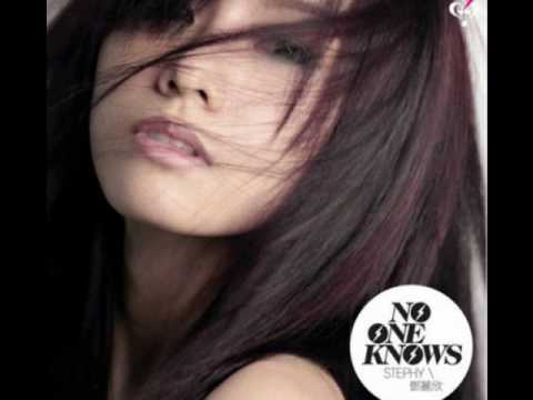 Stephy Tang - No One Knows