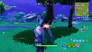 Fortnite bataille royale passe