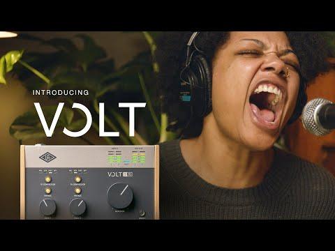 Volt –Built to Inspire