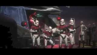 Cops Theme Song Clone Wars Parody