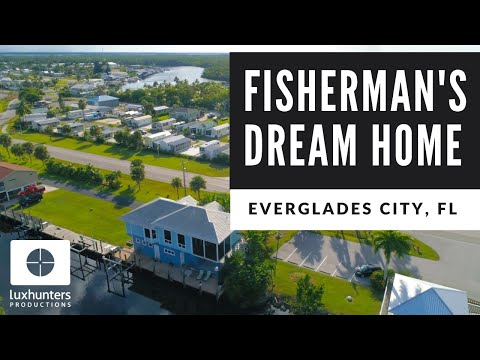 708 Collier Ave, Everglades City, FL 34139