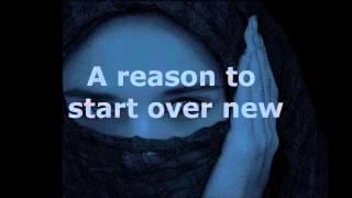 hoobastank the reason video lyrics hq 2003