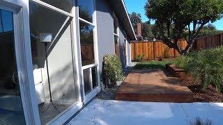 Обзор дома за $2,1 млн в Кремниевой Долине, Калифорния, США - 4 спальни, 2,5 туалета