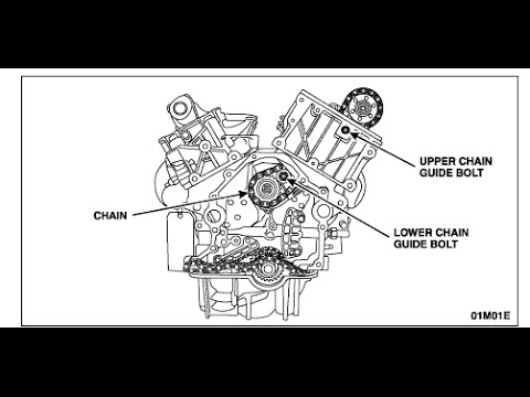 Watch on 2005 Ford Escape Motor