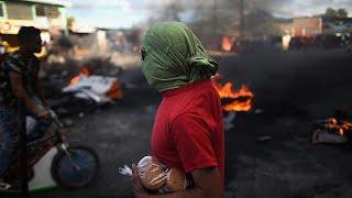 فرض حظر التجول في هندوراس بسبب اعمال عنف لحقت الانتخابات