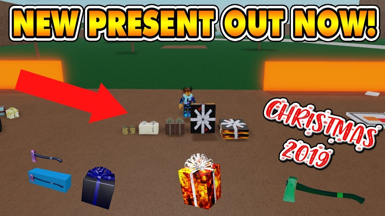 Lumber Tycoon Gifts 2020 Christmas NEW 2019 CHRISTMAS UPDATE! (NEW PRESENTS OUT NOW!) [4 NEW GIFTS