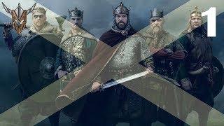 Total War Saga: Thrones of Britannia | Multiplayer Co-op | Circenn | 1