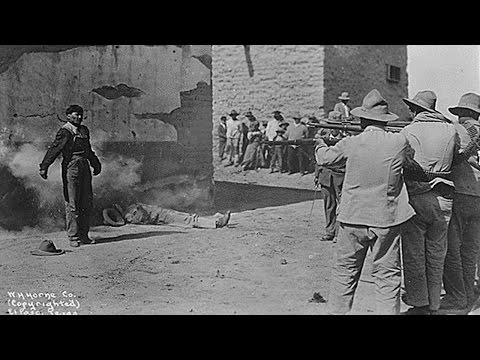 5 Amazing Execution Survival Stories