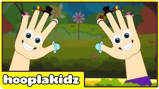 Where is Thumbkin?   Nursery Rhymes for Children by Hooplakidz thumbnail