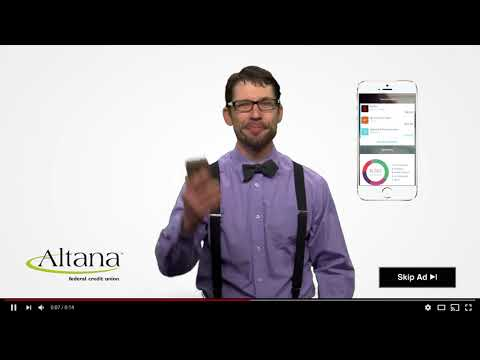 Altana Federal Credit Union - Mobile Banking