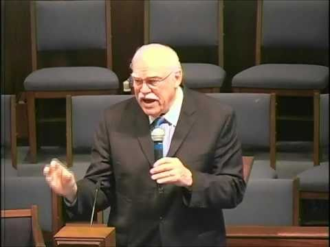 Big John Hall Performs at First Baptist Church Muleshoe