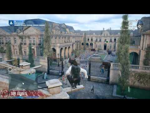 Assassin's Creed Unity Walkthrough Part 2 The Estates General