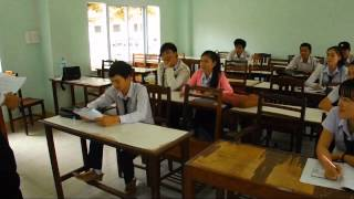 The Misleading ຫລົງຜິດ    Lao Short Movie