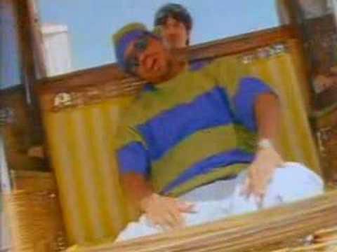 Клип Gang Starr - DWYCK