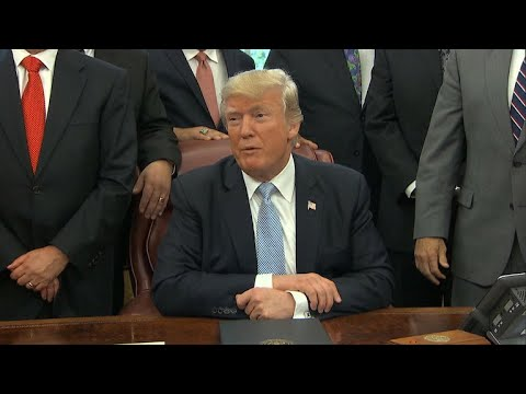 Trump to end DACA for undocumented immigrants