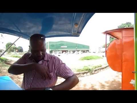 """Sending money - """"LUSAKA """"Zambia"""