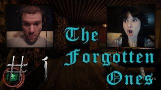 The Forgotten Ones -- Part 1: SPEAK UP, SIR