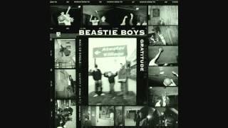 BEASTIE BOYS - Finger Lickin