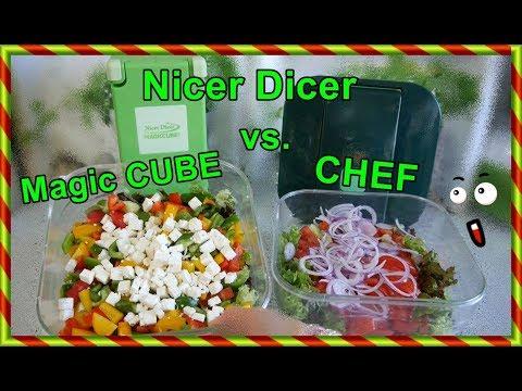 2-salate-magic-cube-&-nicer-dicer-chef-mit-sofie-haushalt-un-/perfekt