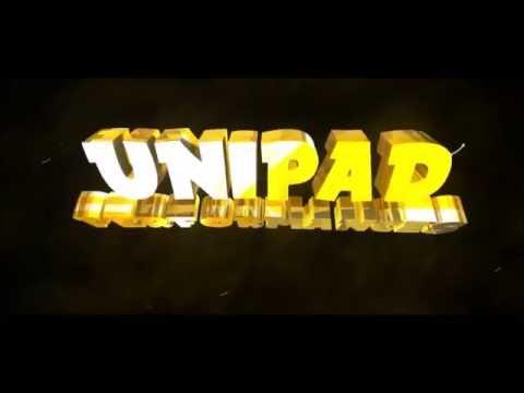 OMFG - Hello Unipad (Launchpad) cover