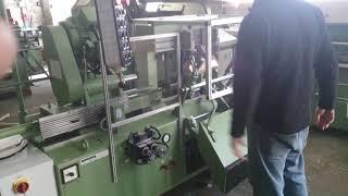 Boring Machine NDH R Hempel