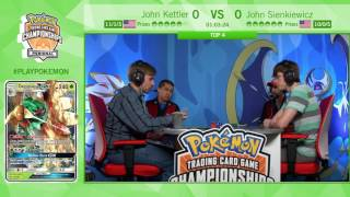 2017 Pokémon St. Louis Regional Championships: TCG Masters Top 4