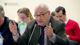 видео Курс на ускорение социально-экономического развития
