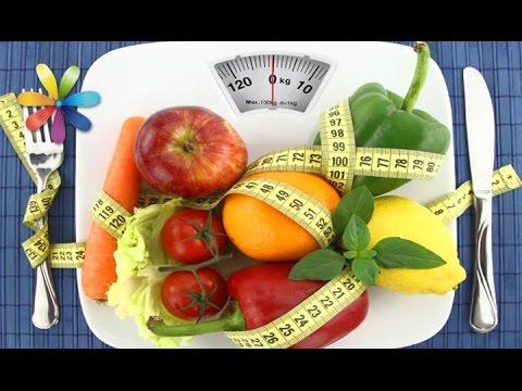 Сколько калорий нужно человеку в день, чтобы похудеть