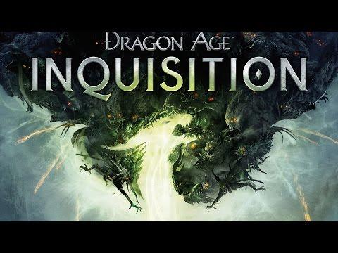 Dragon Age Inquisition Full Soundtrack - Trevor Morris