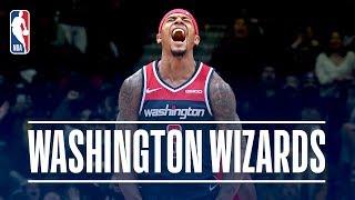 Best of the Washington Wizards | 2018-19 NBA Season