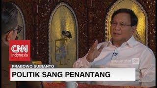 Video Prabowo Subianto - Politik Sang Penantang download MP3, 3GP, MP4, WEBM, AVI, FLV Oktober 2018