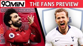 LIVERPOOL VS TOTTENHAM! Can Spurs beat Liverpool in MUST WIN game!? Will Salah finally score!?