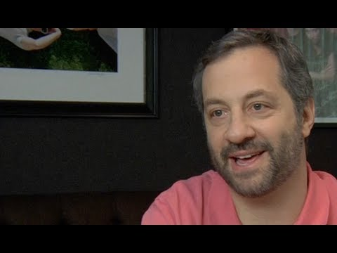 DP/30: This is 40, writer/director Judd Apatow