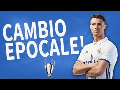 CLAMOROSO - CAMBIA LA CHAMPIONS!!! CAMBIA TUTTO!!!