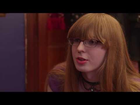 Being a Transgender Teen