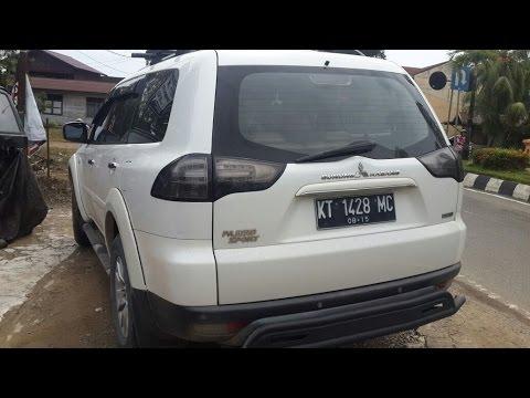 8800 Koleksi Gambar Mobil Pajero Dakar Putih Gratis Terbaru