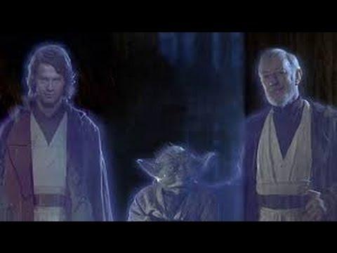 Original Ending Return Of The Jedi