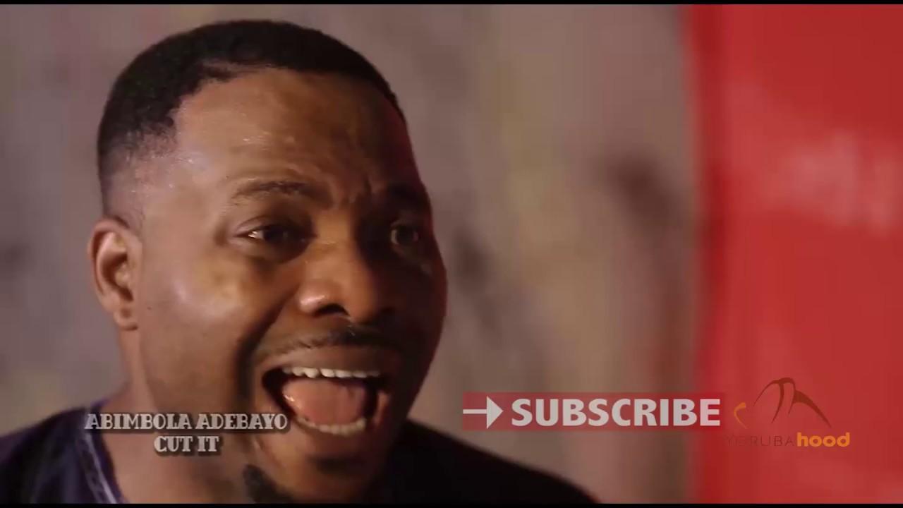 Download OMU (Breast) Part 2 - Yoruba Latest 2019 Movie Now Showing On Yorubahood