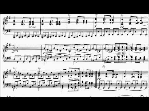 ABRSM Piano 2017-2018 Grade 7 B:6 B6 Schubert No.1 Moments Musicaux Op.94 D.780 Sheet Music