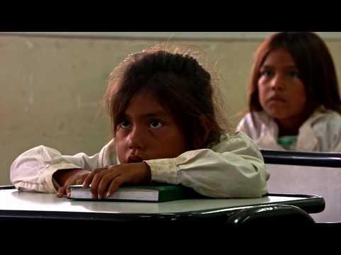 LA PALABRA ORIGINARIA . Documental sobre las comunidades Wichí, Qom y Pilagá