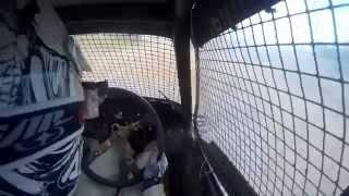 Proto Suzuki Hayabusa Onboard - Raffaeli Alessandro n.°99